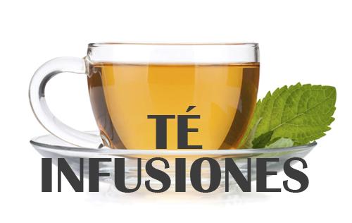 infusiones
